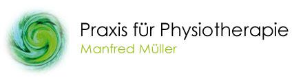 Physiopraxis Müller Marktoberdorf Logo